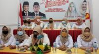 Para pengurus PIRA Sumbar mengikuti kegiatan peringatan HUT ke-13 PIRA yang digelar secara langsung dan virtual di seluruh Indonesia.