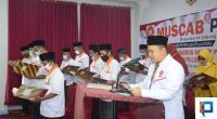 PKS Limapuluh Kota Gelar Muscab Serentak, Pengurus PKS di 13 Kecamatan dan 79 Nagari Dikukuhkan
