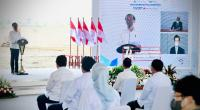 PLN Siap Pasok Daya Andal ke Pabrik Baterai Mobil Listrik Pertama di Asia Tenggara