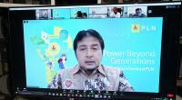 PLN Sumbar Gelar Webinar Program Super Merdeka Bersama Pelaku UMKM/IKM