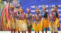 PON XX PAPUA 2021 Kontingen Sumbar : Papua baik-baik saja