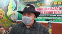 Ketua PORBBI Sumbar Verry Mulyadi
