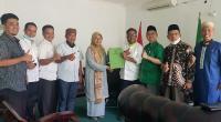 Betty direkomendasikan DPW PPP Sumbar untuk bertarung pada Pilkada Tanah Datar