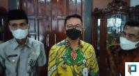 Bupati Solok Selatan Khairunas didampingi Wakil Bupati Yulian Efi dan Direktur PNP Surfayondri