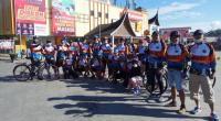 Komunitas Sepeda MKC