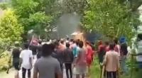 Peristiwa Pembakaran Ranmor di Nagari Sumpur,