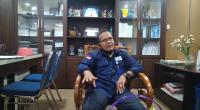 Direktur Utama PDAM Tirta Sago Kota Payakumbuh Khairul Ikhwan.