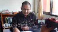 Kepala Bidang Pemberdayaan Sosial Dinsos Kota Payakumbuh, Ance Alfiando.