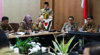 Wawako Solok, Reinier membuka konsultasi publik penyusunan rancangan RKPD tahun 2021