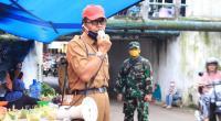 Kepala Dinas Koperasi dan UKM Kota Payakumbuh Dahler.