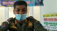 Sekretaris Satgas Penanganan Covid- 19 Pessel, Dailipal