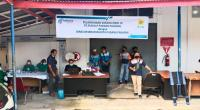 Percepatan Program Vaksinasi, PLN Padang Panjang Gandeng Dinkes Padang Panjang