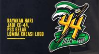 PSS Sleman Gelar Lomba Kreasi Logo 44 Tahun