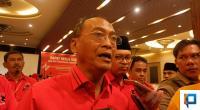 Kepala Bidang Industri, Ketenagakerjaan dan Jaminan Sosial Dewan Pimpinan Pusat (DPP) PDIP, Nusirwan Sujono