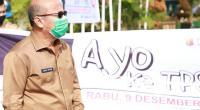 Pjs. Wako Solok, Asben Hendri ajak masyarakat gunakan hak pilih di Pilkada 2020
