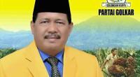 Ketua DPC Partai Golkar Kabupaten Pasaman Barat, Daliyus K
