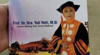 Prof. Yuli Yetri