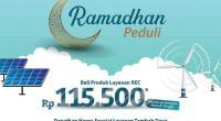 Poster paket Ramadan dari PLN