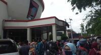 Puluhan walimurid datangi DPRD Padang adukan soal PPDB