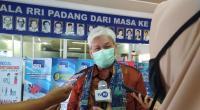 Direktur Layanan Pengembangan Usaha RRI, Drs. H Anhar Achmad, SH, MH