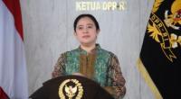 Ketua DPR RI, Dr. (H.C.) Puan Maharani.