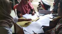 Penerimaan Pendaftaran Calon Panwaskel di Panwascam Pauh duo Solsel
