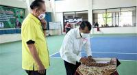 Rektor UNP Dilantik sebagai Ketua BAVETI Sumbar