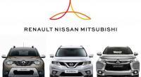 Renault, Nissan, dan Mitsubishi