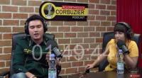 Tangkapan layar Aldi Taher datang ke podcast Deddy Corbuzier