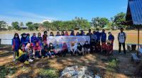 Aksi Bersih-bersih Sungai dan Pantai