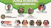 Sandiaga Uno dan Fadli Zon Jadi Keynote Speaker Seminar Virtual Tentang Rendang