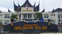 Kantor Balaikota Solok