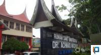 Satu pasien suspect COVID-19 meninggal di Rumah Sakit Achmad Mochtar (RSAM) Bukittinggi, Senin pagi, 30 Maret 2020.