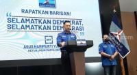 Agus Harimurti Yudhoyono atau AHY