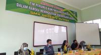 Bank Nagari Cabang Painan dan SMKN 1 Sutera Gelar Komitmen dalam meningkatkan keterampilan siswa setelah lulus sekolah