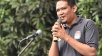 Ketua KPU Agam Riko Antoni
