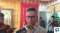 Komisioner KPU Sumbar Izwaryani