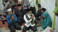 Bupati Eka Putra takziah ke rumah duka korban kecelakaan bus Gumarang Jaya