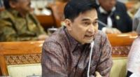 Wakil ketua BURT DPR, Dimyati Natakusumah