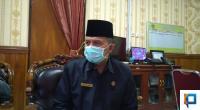 Kepala Kemenag Kota Payakumbuh Ramza Husmen.