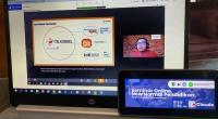 Telkomsel yang berkomitmen untuk #TerusBergerakMaju Bersama Indonesia kembali memberikan dukungan dalam bidang pendidikan