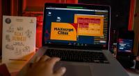 Telkomsel menggelar MAXscript Class Awards 2020 sebagai puncak acara dari Program MAXscript Class yang merupakan kolaborasi Telkomsel melalui MAXstream dengan Wahana Edukasi sebagai saranan untuk percepatan regenerasi penulis-penulis skenario di Indonesia.