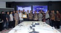 Telkomsel mendapatkan apresiasi dari Direktorat  Jenderal Pajak (DJP) atas kontribusi Telkomsel sebagai penyumbang pajak terbesar pada tahun 2019