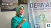Kepala Bidang Pencegahan dan Pengendalian Penyakit Dinkes Sumbar Linarni Jamil
