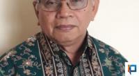 Ketua MUI Payakumbuh Buya Mismardi.