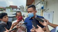 Narahubung Tim Bapaslon Fakhrizal-Genius Umar, Haris di KPU Sumbar