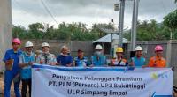Terus Diminati, Pelanggan Premium PLN Semakin Bertambah