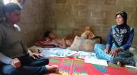Kondisi Darul Karar, Tujuh Tahun Sakit Belum Pernah Dibawa Berobat ke Rumah Sakit