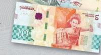 Uang specimen 1.0 yang viral karena dianggap program redenominasi rupiah sudah berjalan.