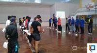 Atlet KONI Sumbar